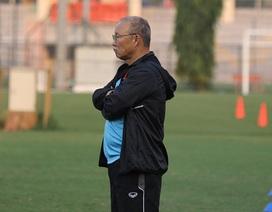 Bóng đá Việt Nam và khát vọng vươn xa với HLV Park Hang Seo