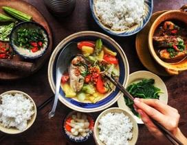 Sức mạnh không ngờ của bữa cơm gia đình khiến nhiều người ngỡ ngàng
