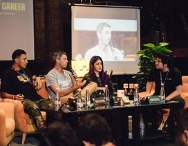 Chưa giải quyết được vấn đề bản quyền thì nhạc Việt mãi trong vòng luẩn quẩn?