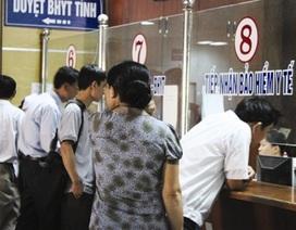 Thanh Hoá: Bảo hiểm từ chối thanh toán 20 tỷ vì bệnh viện lách luật tách đợt điều trị