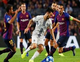Lượt hai vòng bảng Champions League: Đại chiến ở Nou Camp