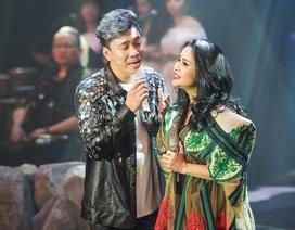 """Thanh Lam, Lê Việt Anh """"dụ"""" khán giả vào mê cung âm nhạc bằng giọng hát ma lực"""