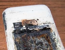 Nữ sinh thiệt mạng vì điện thoại nổ khi vừa sạc vừa nghe nhạc