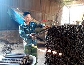 Lạng Sơn: Bỏ nghề y về kiếm bộn tiền từ thứ cả làng vứt đi