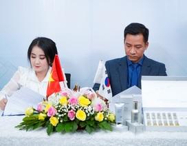 Lộ diện siêu phẩm từ Hàn Quốc được chuyển giao đầu tiên tại Thẩm Mỹ Quốc Tế Linh Anh