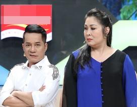 """Minh Nhí tiết lộ """"thù xưa"""" với Hồng Vân trên sóng truyền hình"""