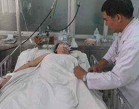 Bộ trưởng Y tế sốt ruột cảnh bệnh nhân nằm lâu, thay đổi thuốc liên tục vì nhiễm khuẩn bệnh viện