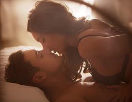 Chồng thất vọng khi thấy vợ thành thạo chuyện gối chăn ngay lần đầu