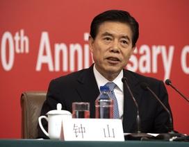 Bộ trưởng Trung Quốc thừa nhận nhiều công ty gặp khó khăn do thương chiến