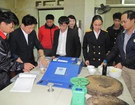 Hà Tĩnh: Xử phạt gần 1.300 cơ sở kinh doanh vi phạm ATVSTP