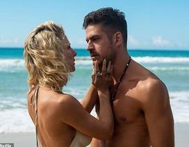 """Vợ chồng """"Thần Sấm"""" Chris Hemsworth luôn xem cảnh nóng của nhau"""