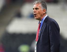 HLV Iran am hiểu bóng đá Việt Nam nhờ… HLV Calisto