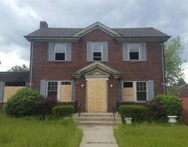 Thành phố Mỹ bán nhà với giá 1 USD