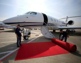 Choáng ngợp với khối tài sản kếch xù của tỷ phú giàu nhất thế giới