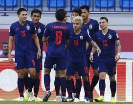 Bahrain 0-1 Thái Lan: Thay tướng đổi vận