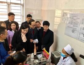 """Bộ trưởng Công thương Trần Tuấn Anh """"nể"""" trình độ bác sĩ Việt"""