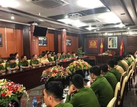 """Giám đốc Công an Đà Nẵng: Kỷ luật ngay trưởng công an phường có thái độ """"không thể chấp nhận"""""""