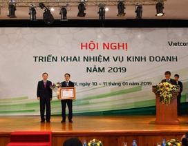 Vietcombank đạt lợi nhuận năm 2018 trên 18.000 tỷ đồng