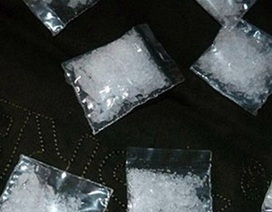 Đại úy cảnh sát chống ma túy bị bắt khi đang phê ma túy