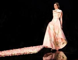Phuong My chính thức tham dự New York Fashion Week