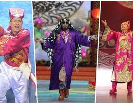 """Cười """"hết cỡ"""" với màn tổng kết kinh tế 2018 của """"Táo"""" Quang Thắng"""