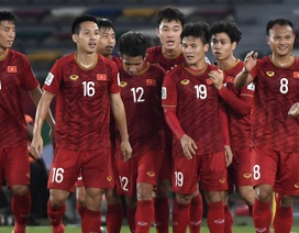 Đội tuyển Việt Nam tiếp tục gây sốt ở Hàn Quốc
