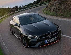 Mercedes-Benz CLA thế hệ thứ 2 chính thức ra mắt