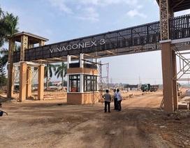 5 lý do nên đầu tư đất nền dự án KDC Vinaconex 3 - Phổ Yên Residence