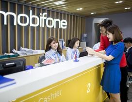 MobiFone đứng thứ 6 trong Top 50 thương hiệu giá trị nhất Việt Nam 2018
