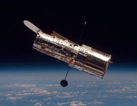 Kính viễn vọng không gian Hubble gặp sự cố chưa rõ nguyên nhân