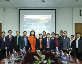 Tổng Kiểm toán Lào mời Tập đoàn Nam Cường thăm và đầu tư dự án tại Lào