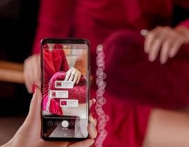 """2 lý do giúp Galaxy S9+ Vang Đỏ là """"dế yêu"""" dành cho bạn trong dịp Tết năm nay"""