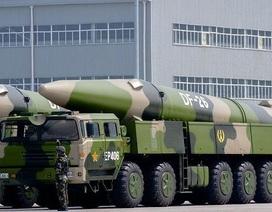 Truyền thông Trung Quốc tung tin triển khai tên lửa diệt hạm sau khi Mỹ tuần tra Biển Đông