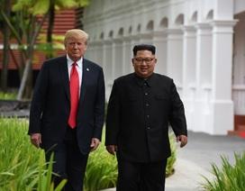 Việt Nam nằm trong 2 địa điểm cuối cùng được cân nhắc cho cuộc gặp Trump-Kim