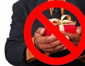 """Bí thư Tỉnh uỷ Quảng Bình """"lệnh"""" cấm tổ chức đi chúc Tết, tặng quà lãnh đạo"""