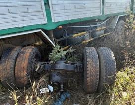 Vụ tai nạn khiến 3 chị em tử vong: Chưa kịp mặc áo cưới!