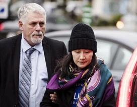 Quan chức cấp cao của Huawei tại Canada đột ngột từ chức không rõ lý do