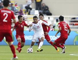 """HLV Park Hang Seo: """"Tôi rất tự hào về các cầu thủ Việt Nam"""""""