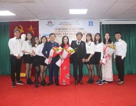 Đại học Đông Đô đưa sinh viên đi thực tập miễn phí có lương 1 năm tại Nhật Bản
