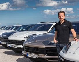 Mẫu xe nào đóng góp doanh số nhiều nhất cho Porsche