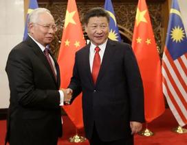 """Vụ bê bối tham nhũng của Malaysia phanh phui mặt tối của Sáng kiến """"Vành đai, Con đường"""""""