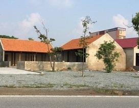 Vụ cán bộ xây nhà trái phép ở Hà Tĩnh: Phường phớt lờ chỉ đạo của cấp trên!