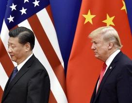 """Ba vấn đề """"gai góc"""" nhất trong cuộc chiến thương mại Mỹ - Trung"""