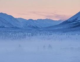 Cuộc thi chạy khắc nghiệt nhất thế giới tổ chức trong cái lạnh -52 độ