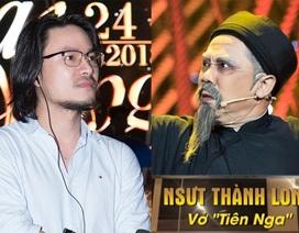 Phản ứng bất ngờ của Sao Việt khi bị nhầm tên trên sóng truyền hình