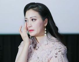 """Xúc động tình mẫu tử trong phim ca nhạc của """"Sao mai"""" Huyền Trang"""