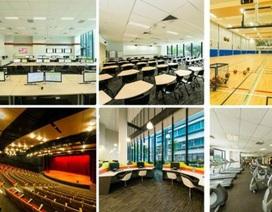 Nhiều học bổng 100% từ Học viện Quản lý Singapore đang chờ các bạn HS-SV