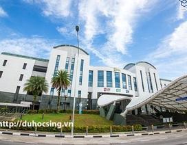 Ngày hội Trải nghiệm giáo dục Singapore lớn nhất năm 2019