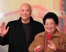 """Cuộc hôn nhân viên mãn của """"Đường Tăng"""" Trì Trọng Thụy và """"bà xã"""" siêu giàu"""