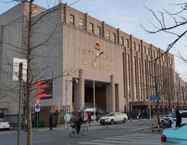 Trung Quốc tuyên tử hình công dân Canada giữa lúc căng thẳng vụ Huawei